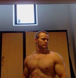 25 okt 2010 efter træning